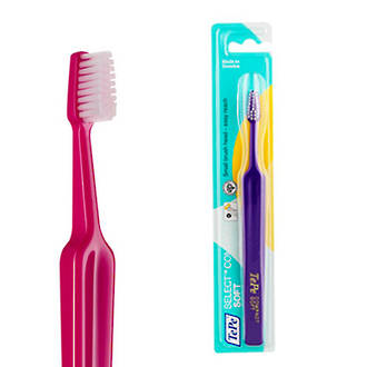 TePe Compact Soft Manual Toothbrush - Limited Stock