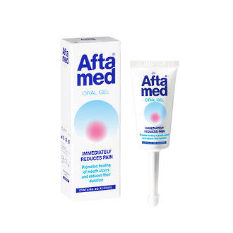 Aftamed Oral Gel