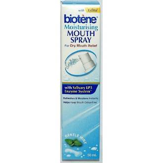 Biotene Moisturizing Mouth Spray 50mL