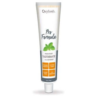 Oxyfresh Toothpaste Original Pro-Formula with Oxygene 156g
