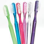 Adult Pre-Pasted Toothbrushes Bulk Buy save 15%