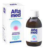 Aftamed Oral Mouthwash