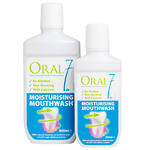 Oral7 Moisturising Mouthwash 250ml