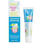 Oral7 Moisturising Mouth Gel