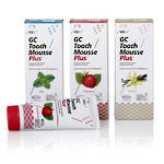 GC Tooth Mousse Plus - Buy 4 get 15% off