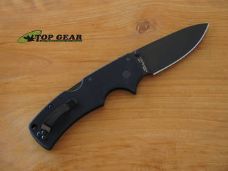 Cold Steel American Lawman Folding Knife, S35VN, - 58B