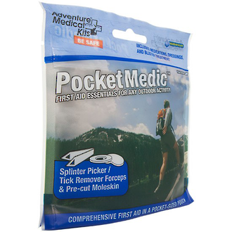 Adventure Medical Kits SOL Pocket Medic Kit - 4140-1747