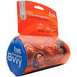 Adventure Medical Kits SOL Emergency Bivvy XL - 0140-1139