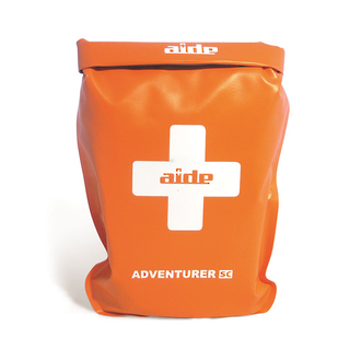 Aide Adventurer SC Waterproof First Aid Kit for Large Groups - ADV