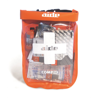 Aide Comp SC Waterproof First Aid Kit for Small Groups - SC