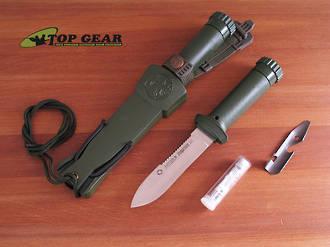 Aitor Jungle King III Survival Knife - 16017