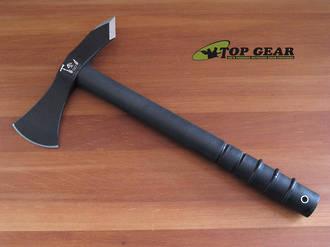 American Tomahawk CQCT (Close Quarters Combat Tomahawk) Emerson Design - CQC-T