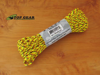 Atwood Rope Manufacturing 550 Paracord Rope - Explode 55047