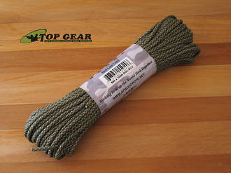 Atwood Rope Manufacturing 550 Paracord Rope Digi ACU - 55049