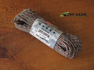 Atwood Rope Manufacturing 550 Paracord Rope, Spy - 55225