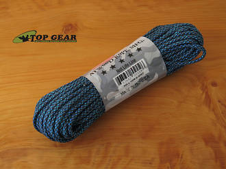 Atwood Rope Manufacturing 550 Paracord Rope, B Spec Camo - 55119