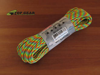 Atwood Rope Manufacturing 550 Paracord Rope - Dragonfly 55237