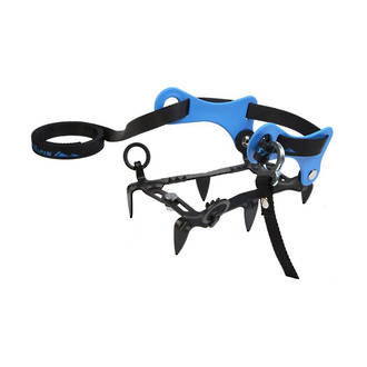 Austri Alpin Power Grip Crampons - SG01P