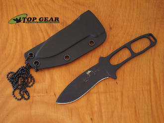 Bear Ops Constant TM Neck Knife by Bear & Sons - CC-400-B