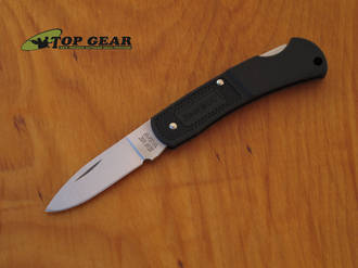 "Bear and Son 3"" Executive Lockback Knife - 725"