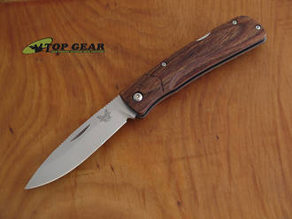 Benchmade Big Summit Lake Hunting Folder - 15051-2
