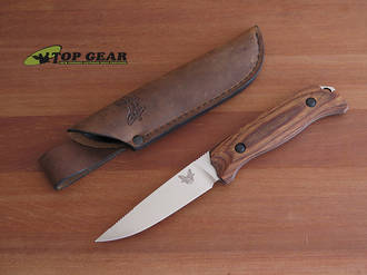 Benchmade Saddle Mountain Hunter Hunting Knife - 15007-2