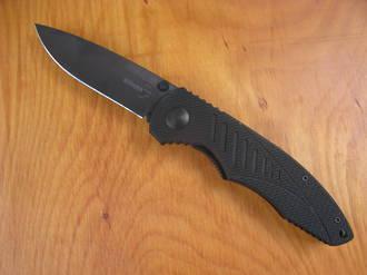 Boker Plus Cera-Tac Folding Ceramic Knife - 01BO037