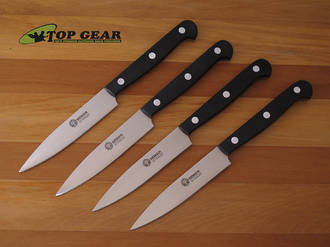 Boker Arbolito 4-Piece Steak Knife Set - 03BA5704SET