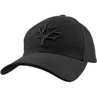 Boker Blackout Cap with Tree Brand Logo - 09BO101