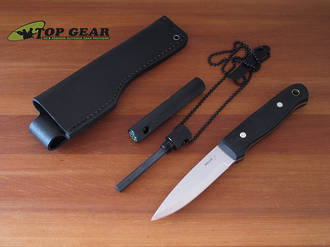 Boker Plus Classic Bushcraft Knife - 02BO296
