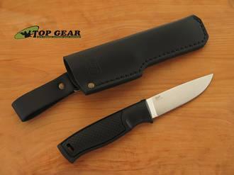 Brisa Hiker 95 Bushcraft Knife, Sandvik 12C27 Stainless Steel - 23002