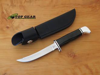 Buck 118 D2 Personal Skinner Knife - 118BKSBR-B