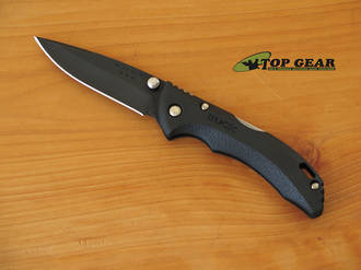 Buck Bantam BBW Folding Lockback Knife - 284BKSB-B