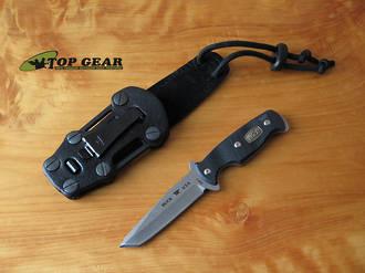 Buck Ops Tanto Boot Knife - 616BKS-B