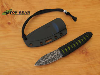 CRKT Akari Fixed Blade Knife - 2480