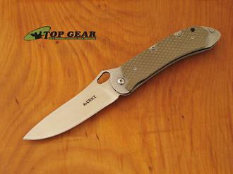 CRKT Jernigan V.A.S.P. Folding Pocket Knife - 7480