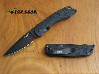 CRKT Moxie Assisted Opening Knife - 1100