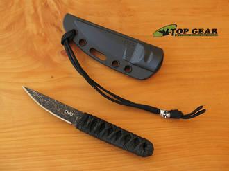 CRKT Obake Skoshi Fixed Blade Neck Knife - 2365