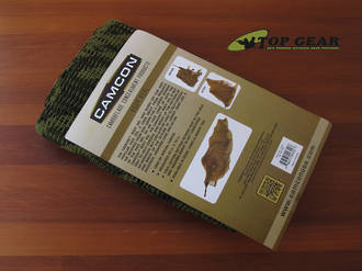 Camcon Sniper Body Veil - Camo 61092 or Desert Tan 61094
