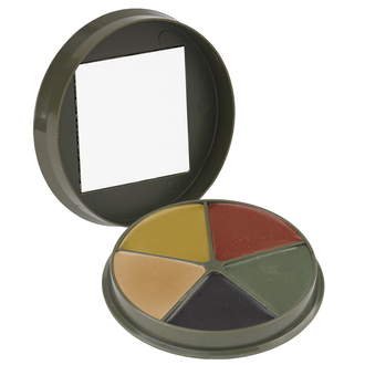 Camcon Camouflage Cream Compact - 5 Colours 61350