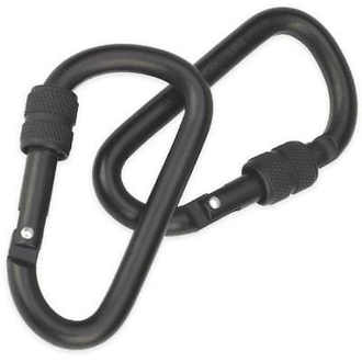 Camcon Locking Carabiners - 2-Pack - 23005 Large