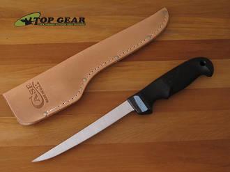 W.R. Case Hunter Fish Fillet Knife - 342