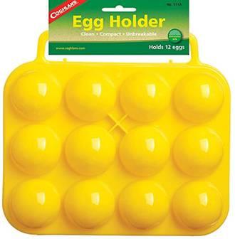 Coghlan's 12 - Egg Holder, Holds 12 Eggs -511A