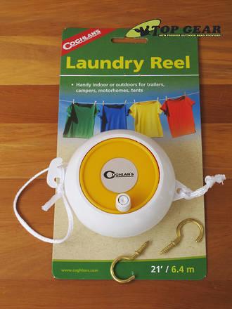 Coghlan's Laundry Reel - 8512