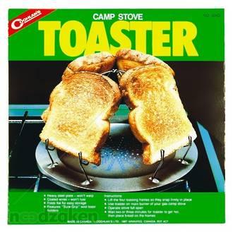 Coghlan's Camp Stove Toaster - CG504D