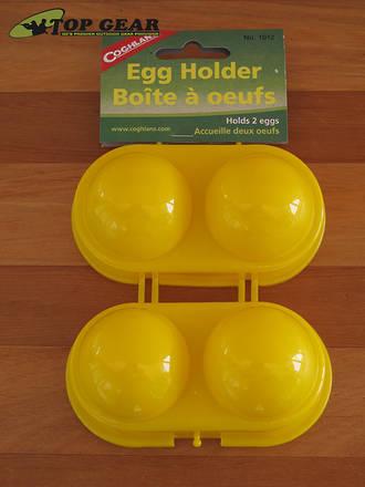 Coghlan's Two Egg Holder, Holds 2 Eggs - 1012