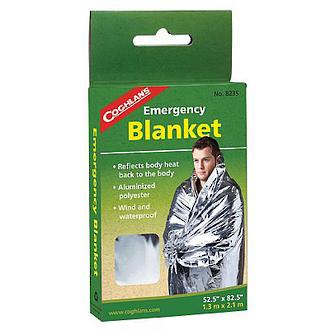 Coghlan's Emergency Blanket - 8235