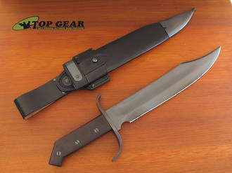 Cold Steel 1917 Frontier Bowie Knife - 88CSAB