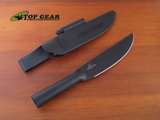 Cold Steel Bushman Survival Knife with Kydex Sheath - 95BUSK