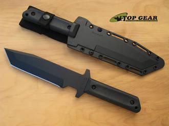 Cold Steel GI Tanto Knife, 1055 Carbon Steel - 80PGTK